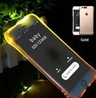 n8 phone - iPhone 8 n 8Plus iPhone 7 7P Protective shockproof Flash Led Light Up Phone Case