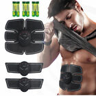 Sixpad Smart ABS Muscle Arm Waist EMS Training Gear Body Exerciser Simulation US