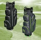 Bagboy Waterproof C320 Techno Water Golf Cart or Golf Trolley Bag 2 x Colours