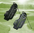Bagboy Waterproof S260 Technowater Golf Cart / Golf Trolley Bag 2 Colour choices