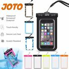 New Premium Universal Waterproof Case JOTO CellPhone Dry Bag Protection Pouch
