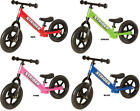 STRIDER 12 Balance Bike Classic Kids No-Pedal Learn To Ride Free Shipping