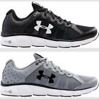 Under Armour Mens Assert 6 Running Shoes Sneakers NEW WITH TAG