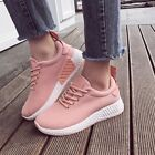 2019 Fashion New Women's Sneakers Sport Breathable Casual Running Outdoors Shoes