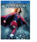 SUPERGIRL TV SERIES THE COMPLETE SECOND SEASON 2 Blu-ray / DIGITAL HD NEW
