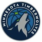 Minnesota Timberwolves Sticker S86 Basketball YOU CHOOSE SIZE on eBay
