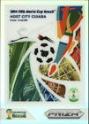 2014 Panini Prizm World Cup Posters Prizm - You Choose  *GOTBASEBALLCARDS