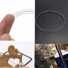 Внешний вид - 1M DIY Diamond Cutting Wire Saw Blades for Metal Emery Jade Glass Rock Stone