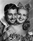 4396-007 Don Ameche, Betty Grable film Down Argentine Way $10.99 USD