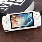8GB 4.3'' 32Bit 100+ Games Built-In Portable Handheld Video Game Console Player