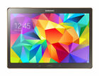 Tablet  Samsung Bronze Galaxy Tab S T800 10.5 inch screen 16GB Wifi Tablet