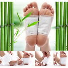 Detox Foot Pads Toxin Detoxifying Patch for Pain Relief Body Cleanse