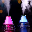 Ultrasonic Cool Mist Portable USB Mini Humidifier Car Diffuser with Night Light