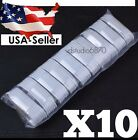 10x 6FT 2M 8 Pin USB Data Sync Charger Cable Cord For iPhone 5 5S iPhone 6 6S/7+