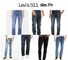 Brand New Original LEVIS 511 Slim Fit Jeans
