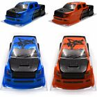 1:12 RC Dodge Vintage Car Body Shell Surface For TEAM MAGIC TM E5 Monster Truck