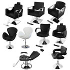 Beauty Salon Barber Chair Hairdressing Tattoo Threading Shaving Barbers Seat New