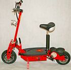 Electric Scooter Powerboard Kids Adult Ride Sit On 1000W 48V Adjust EScooter
