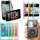 4th   5th Generation iPod Touch 7th Gen iPod Nano -Tested - 8 16 32 64 gb