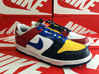 2017 NIKE DUNK LOW JP QS CO.JP WHAT THE AA4414-400 US 10.5