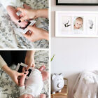 Внешний вид - Baby Safe Inkless Touch Footprint Handprint Ink Pad Mess Free Commemorate