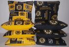 Boston Bruins Set of 8 Cornhole Bean Bags FREE SHIPPING $28.99 USD on eBay