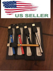 30x Push Button O pen Battery 510 Thread with USB charger