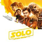 Solo A Star Wars Story Movie High Resolution Movie Poster $20.45 USD