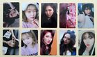 Red Velvet The 2nd Album Repackage Bad Boy Badboy Official photo card photocard