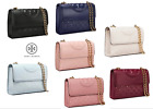 TORY BURCH Fleming Small Convertible Shoulder Bag 43834 New Model Free Gifts