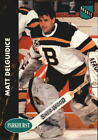 1991-92 Parkhurst Hockey #1-225 - Your Choice *GOTBASEBALLCARDS