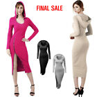 pink yaris for sale - [FINAL SALE]Doublju Womens Fitted Dress with Sexy Side Zipper Point