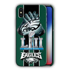 Philadelphia Eagles Case for iPhone X XS Max XR 11 Pro Plus Other models 5 $16.95 USD on eBay