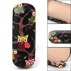 Glasses Box Cartoon Owl Animal Cute Sunglasses Storage Prote
