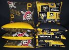 Pittsburgh Pirates Penguins Set of 8 Cornhole Bags FREE SHIPPING on Ebay