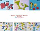 ASSORTED DRINK GLASSES - HANDMADE, CERAMIC MOSAIC TILES ( Pick you Group) #1