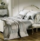 Riva Romantica Silver Embellished Duvet Set Single/Double