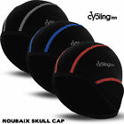Cycling Skull Cap Bike Motorcycle Under Helmet Hat Thermal Wind stopper One Size