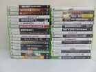 XBOX 360 Games - Pick & Choose - FREE SHIPPING - GTA Call of Duty Marvel Madden