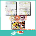 Copic Airbrush Systems Comic Book Illustration DVD Collection BRAND NEW