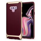 Galaxy S9 / Galaxy S9 Plus Case | Spigen&reg; [Neo Hybrid] Slim Shockproof TPU Cover <br/> ✔️OFFICIAL✔️FREE SHIPPING✔️SUPPORTS WIRELESS CHARGING