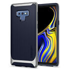 Galaxy S9 / Galaxy S9 Plus Case | Spigen® [Neo Hybrid] Slim Shockproof TPU Cover