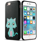 """iPhone 6S 6 4.7"""" Case ULAK 3D Printing Full-body Shockproof"""