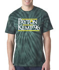 "TIE-DYE  Shawn Kemp Gary Payton Seattle Supersonics ""Payton Kemp 96"" T-Shirt on eBay"