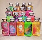 Bath and Body Works Shower Gel Body Wash  You Choose Scent  8 oz NEW