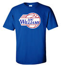 """Lou Williams Los Angeles Clippers """"Logo"""" T-Shirt on eBay"""