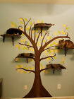 shelf cat - Hand-Crafted Cat Shelves for Your Cats to Jump and Nap. For Tree Dwellers!