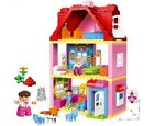 Blocks Spare Parts Accessories Family House Furniture Compatible w DUPLO® Bricks