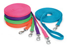 Shires Wessex Soft Feel Lunge Line - Bright Colours