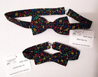 GSC Neck Decs: Adjustable Adult or Junior Bow Ties ~ Various Themes